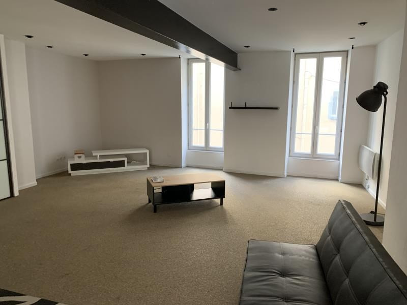 Sale apartment Valence 138000€ - Picture 4