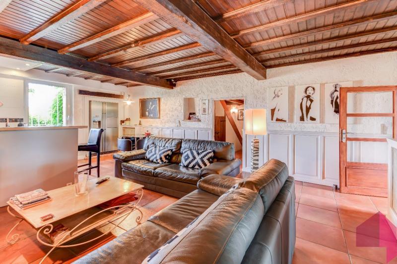 Vente de prestige maison / villa Villefranche de lauragais 767000€ - Photo 9