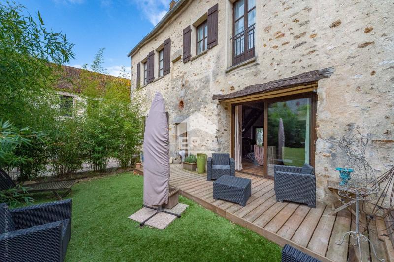 Vente maison / villa La chapelle gauthier 325000€ - Photo 3