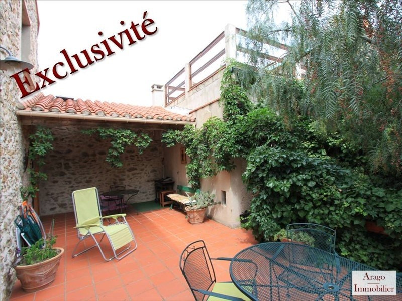 Vente maison / villa Vingrau 179 500€ - Photo 1