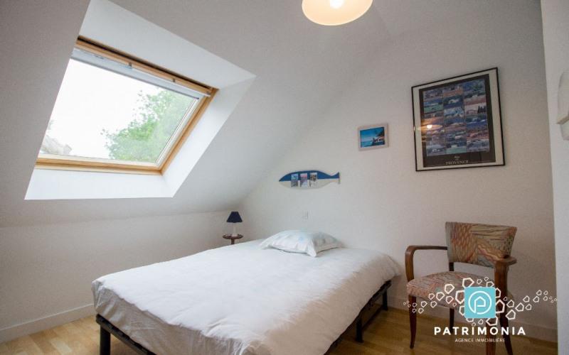 Sale house / villa Clohars carnoet 179740€ - Picture 7