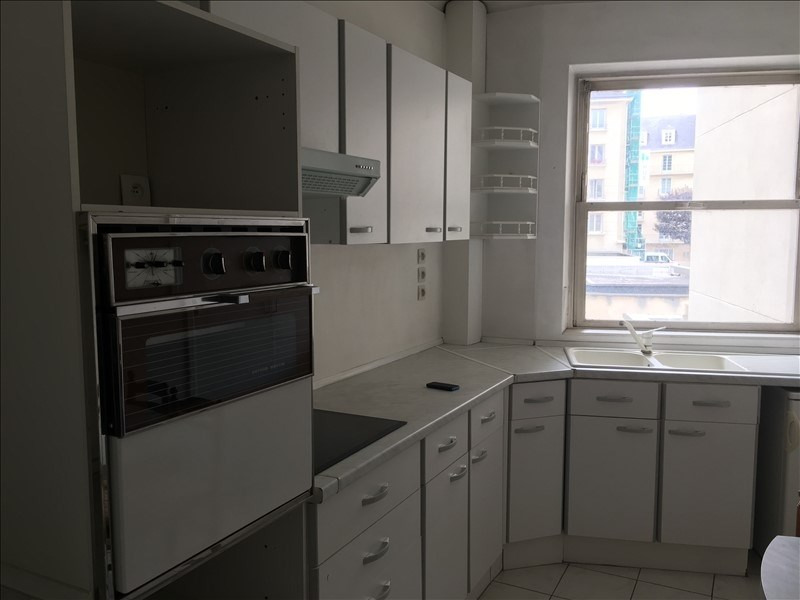 Sale apartment Caen 317000€ - Picture 6