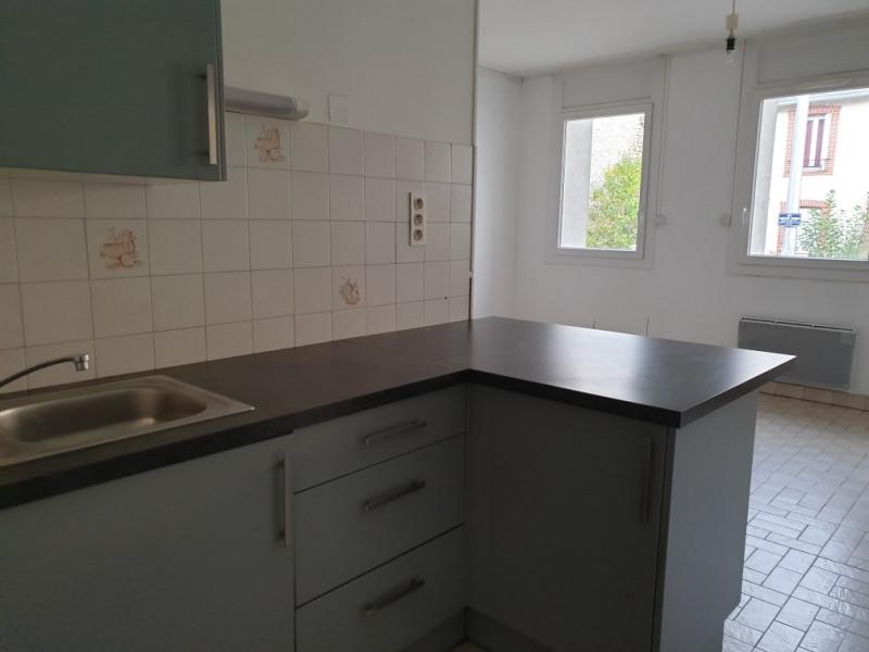 Rental apartment Limoges 315€ CC - Picture 2
