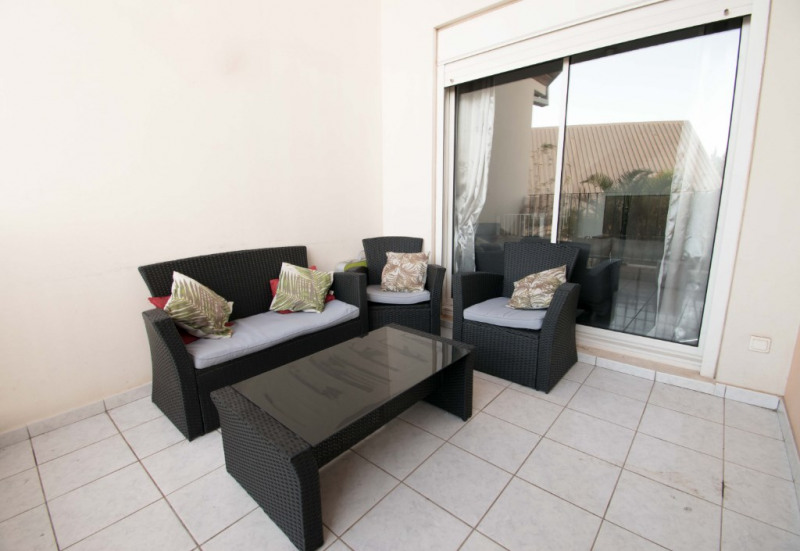 Vente appartement Saint denis 135000€ - Photo 6