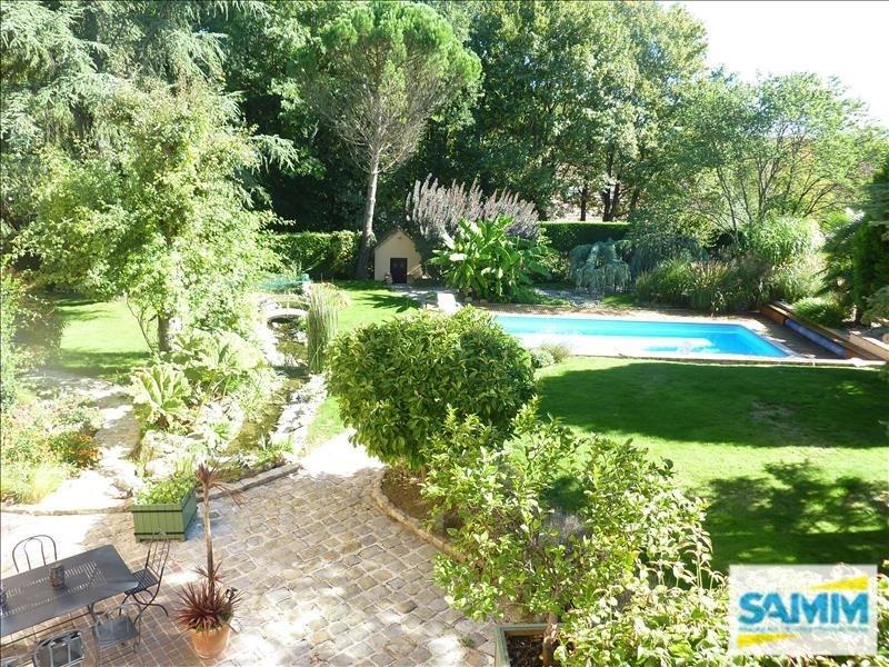 Deluxe sale house / villa Echarcon 680000€ - Picture 10