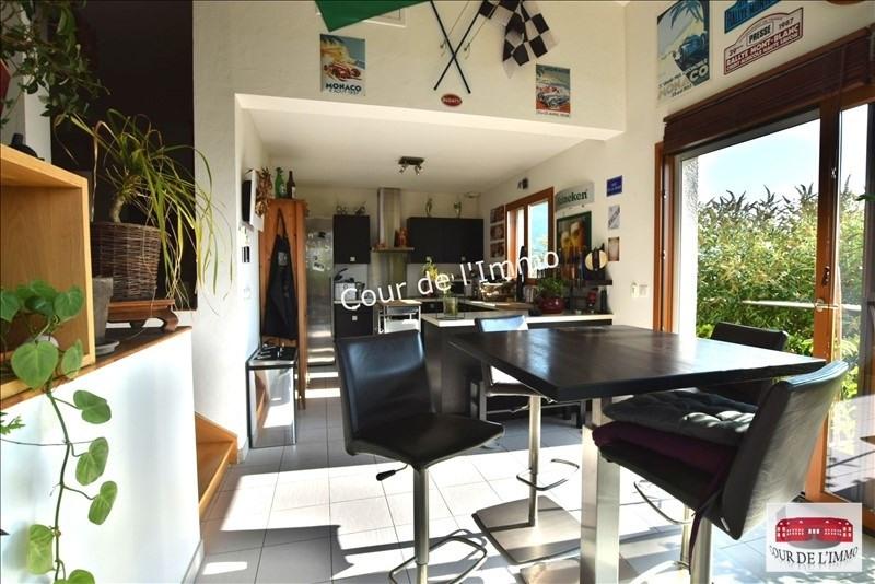 Vendita casa Viuz en sallaz 515000€ - Fotografia 2