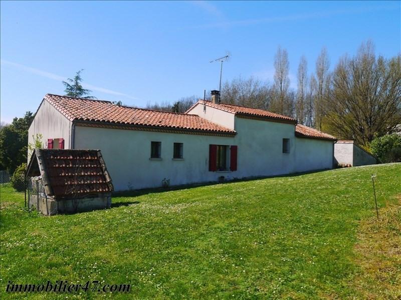 Vente maison / villa Monbalen 181000€ - Photo 2