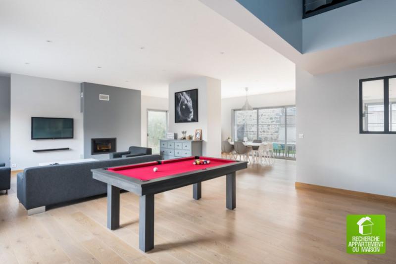 Vente de prestige maison / villa Tassin 980000€ - Photo 12