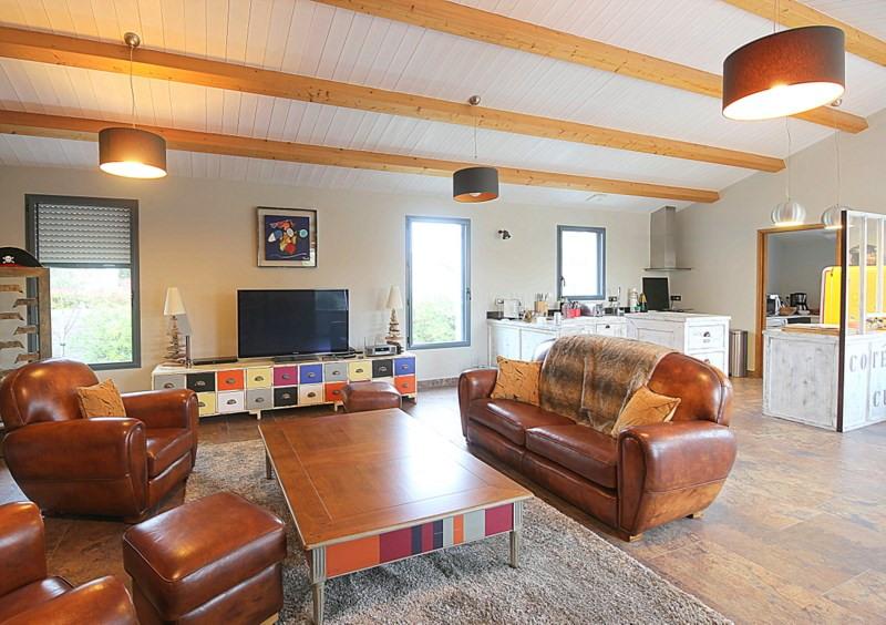 Vente maison / villa Saint jean de monts 369100€ - Photo 2