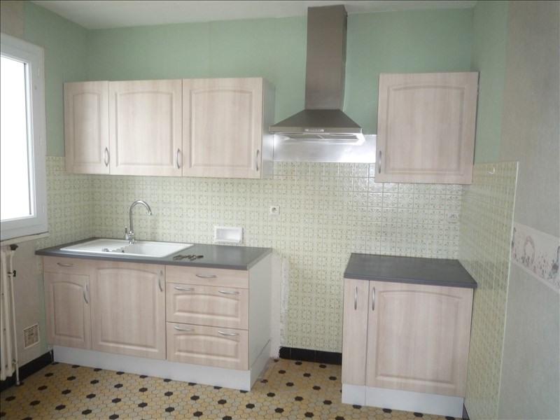 Produit d'investissement maison / villa St maixent l ecole 144900€ - Photo 2
