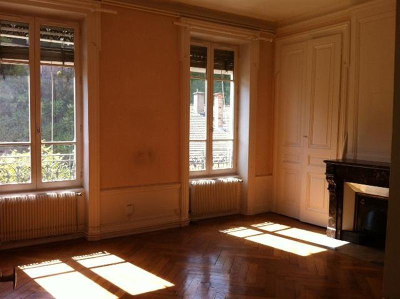 Sale apartment Lyon 5ème 345000€ - Picture 3