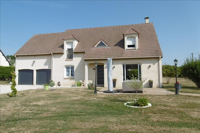 Vente maison / villa Brechamps 336 000€ - Photo 1