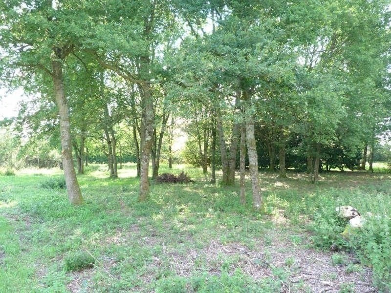 Vente terrain Secteur charny 17 000€ - Photo 2