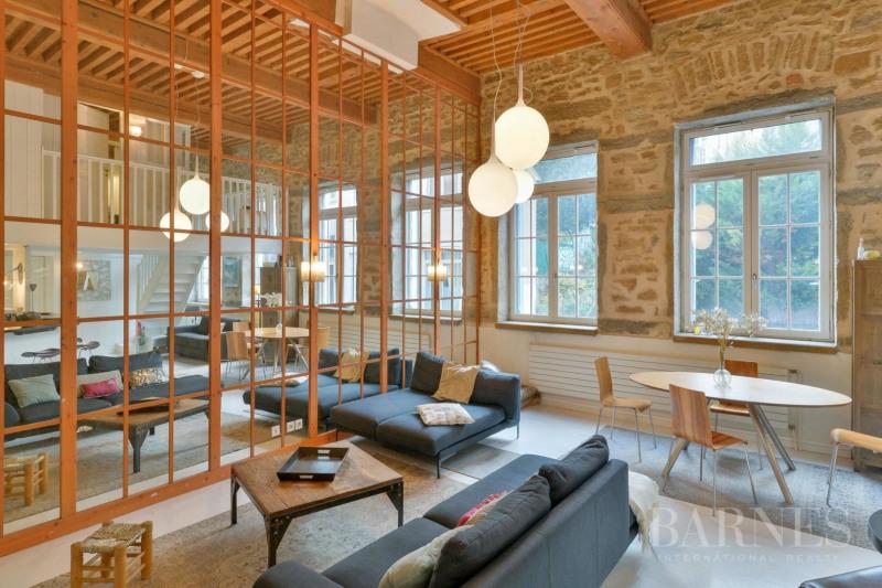 Lyon 4 - Loop - Gros pebble - Apartment T4 of 128 m² - 3 bedroom