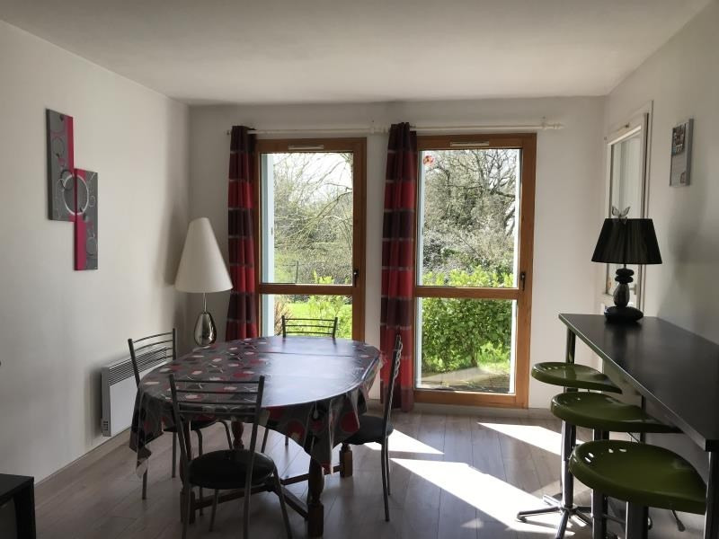 Sale apartment Quimper 124 976€ - Picture 2