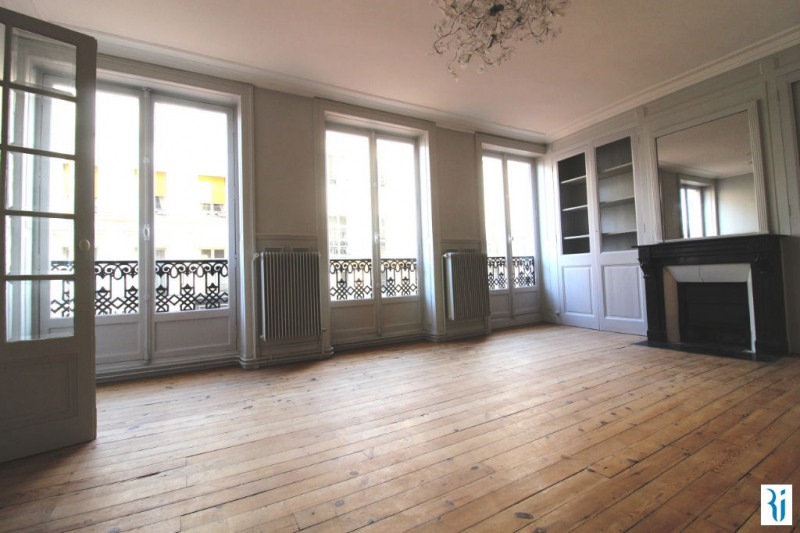 Sale apartment Rouen 543 500€ - Picture 1