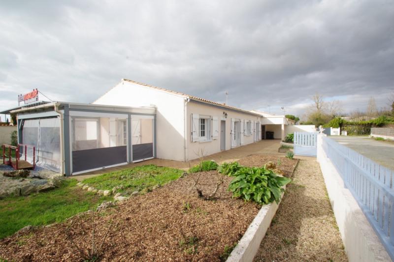 Sale house / villa Salles sur mer 364000€ - Picture 5
