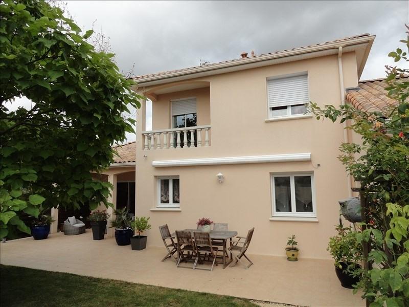 Sale house / villa Vallet 339900€ - Picture 2
