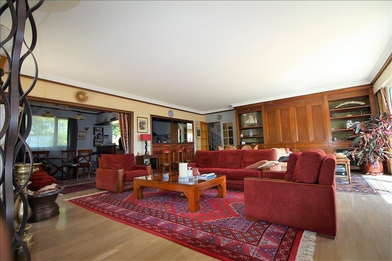 Deluxe sale house / villa Tremeven 609000€ - Picture 1