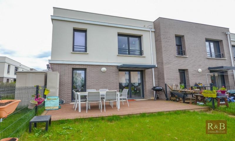 Sale house / villa Villepreux 355000€ - Picture 1