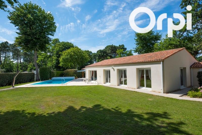 Vente de prestige maison / villa La tremblade 589900€ - Photo 6
