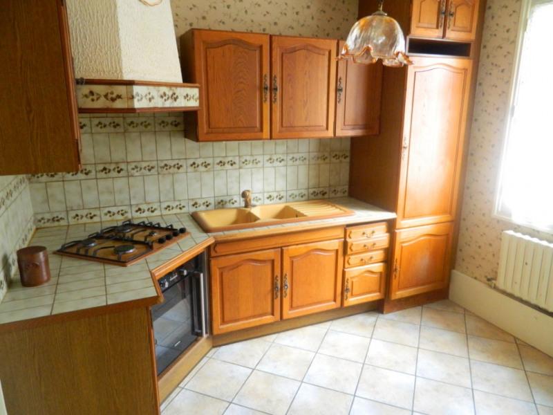 Sale house / villa Meaux 241000€ - Picture 5