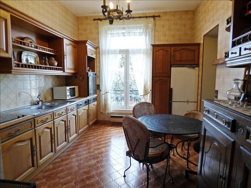 Venta  apartamento Aix les bains 378000€ - Fotografía 4