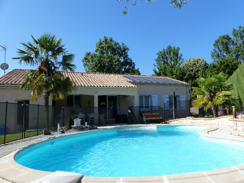 Vente maison / villa Foulayronnes 243800€ - Photo 1