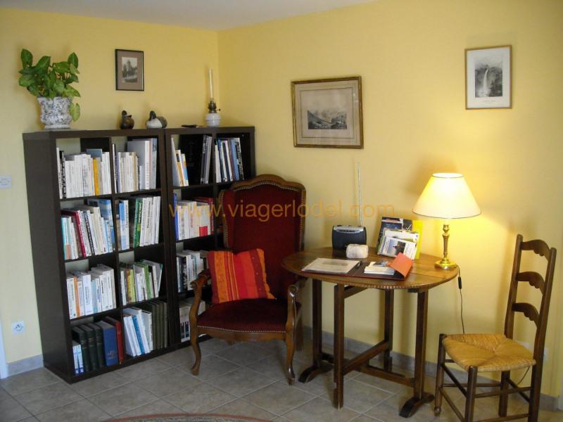 Life annuity house / villa La côte-saint-andré 42000€ - Picture 5