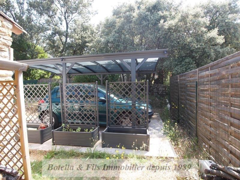 Verkoop van prestige  huis Uzes 474000€ - Foto 9