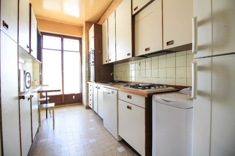 Sale apartment Nice 460000€ - Picture 6