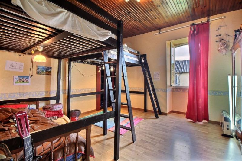 Sale house / villa Agnos 106920€ - Picture 2