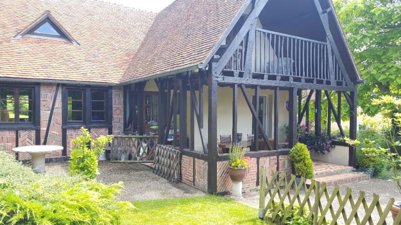 Vendita casa Beauvais 438000€ - Fotografia 4