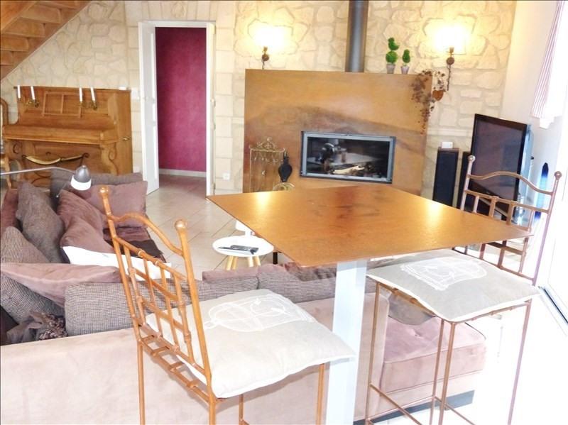 Sale house / villa Puygouzon 365000€ - Picture 5