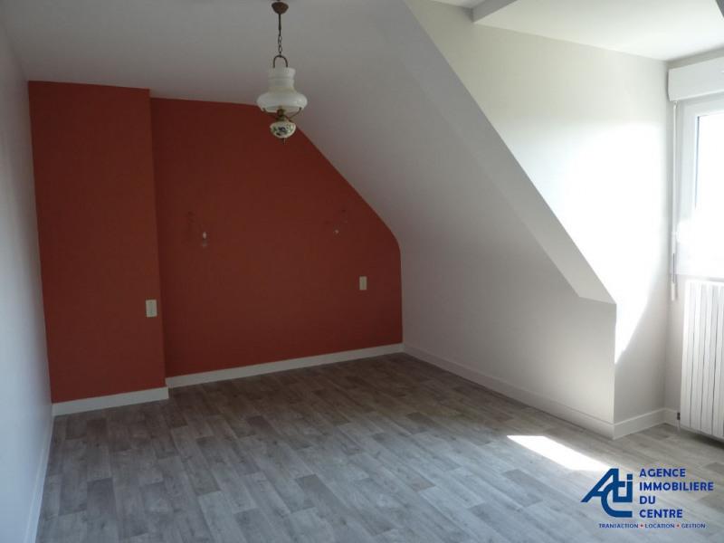 Rental house / villa Cleguerec 623€ CC - Picture 10