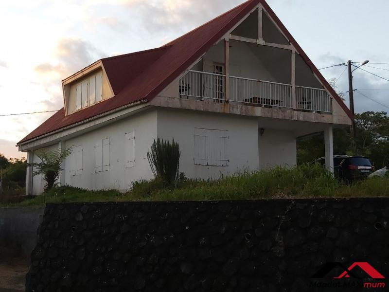 Vente maison / villa Saint joseph 273500€ - Photo 1