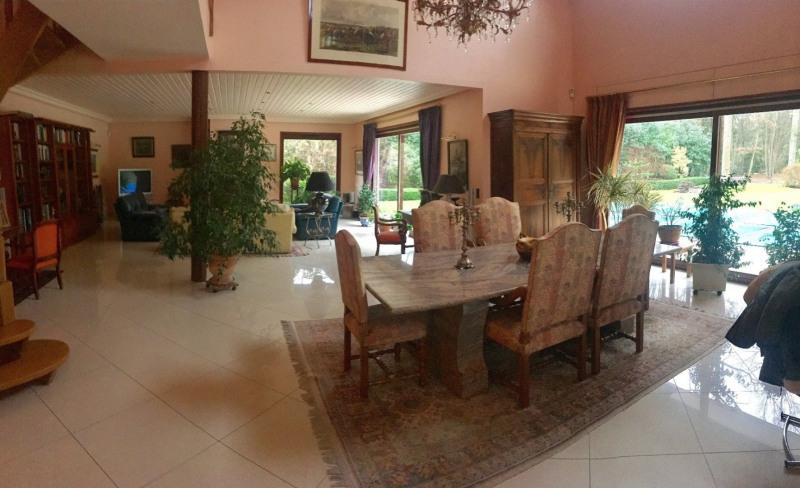 Vente maison / villa Lamorlaye 970000€ - Photo 4