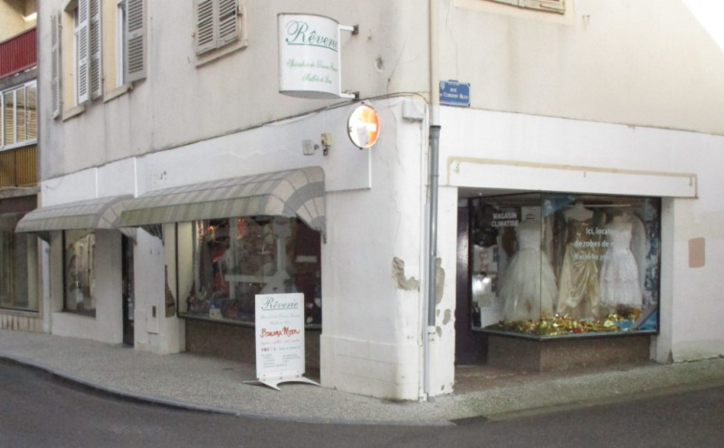 Vente local commercial Dax 50 000€ - Photo 1