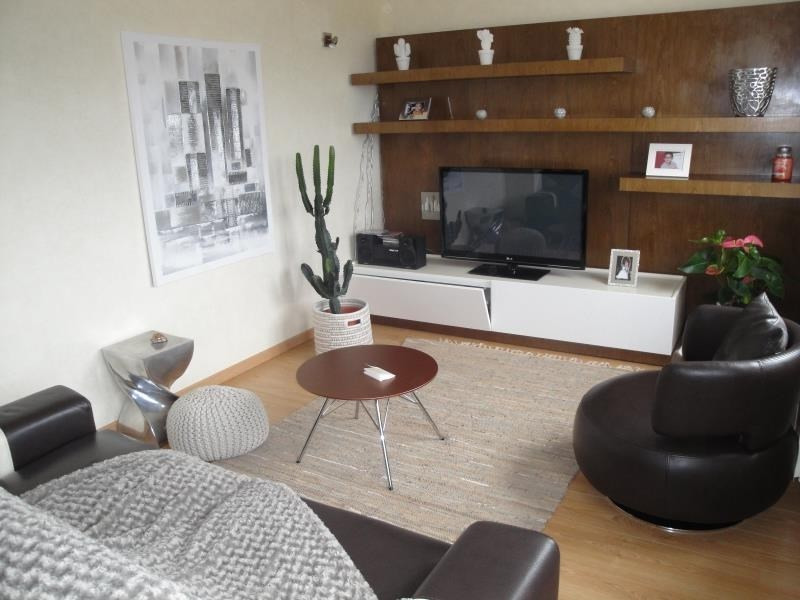 Sale apartment Abbevillers 129 000€ - Picture 8