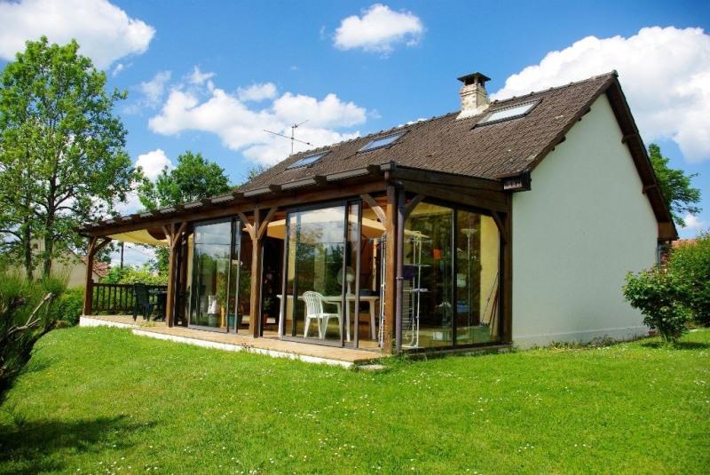 Vente maison / villa Toucy 126500€ - Photo 3