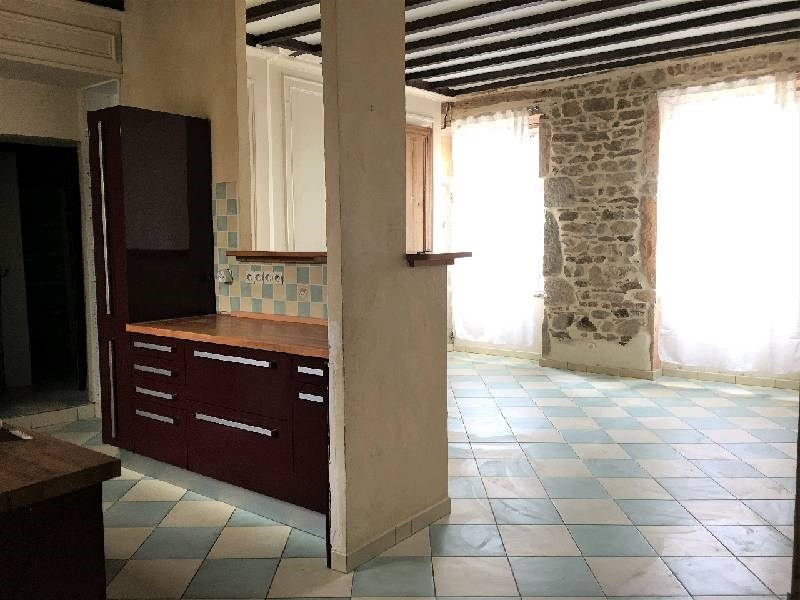 Location maison / villa Vourles 1 200€ CC - Photo 1