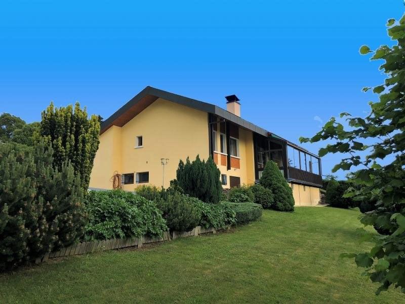 Deluxe sale house / villa Cranves-sales 598000€ - Picture 10