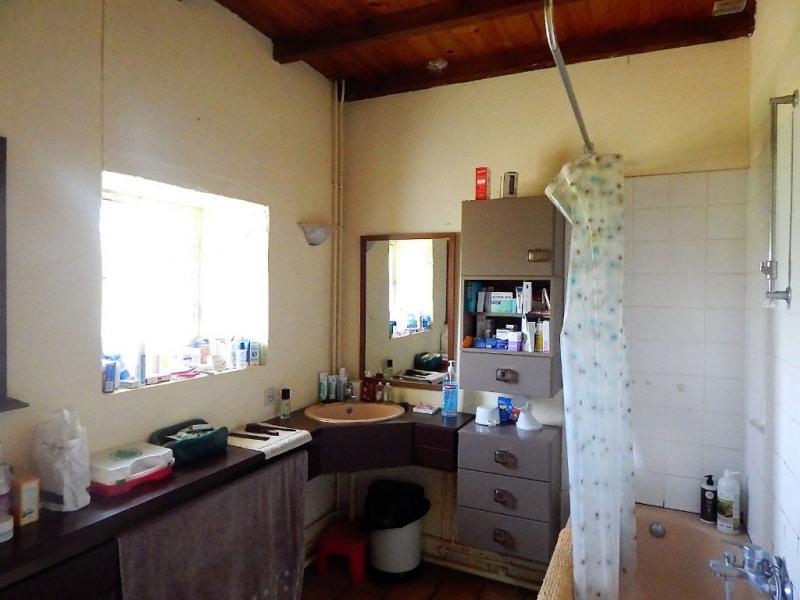 Vente maison / villa Semussac 441000€ - Photo 12