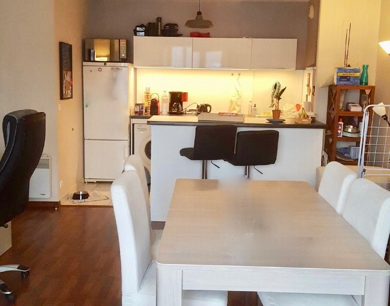 Rental apartment Claye souilly 770€ CC - Picture 10