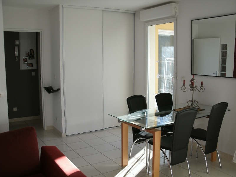 Rental apartment Nimes 620€ CC - Picture 4
