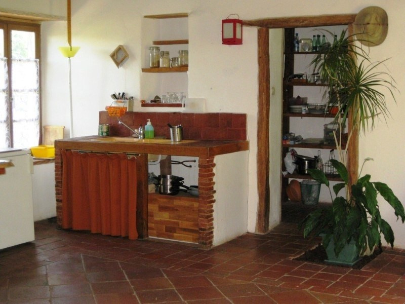Verkoop  huis La cote st andre 269000€ - Foto 4