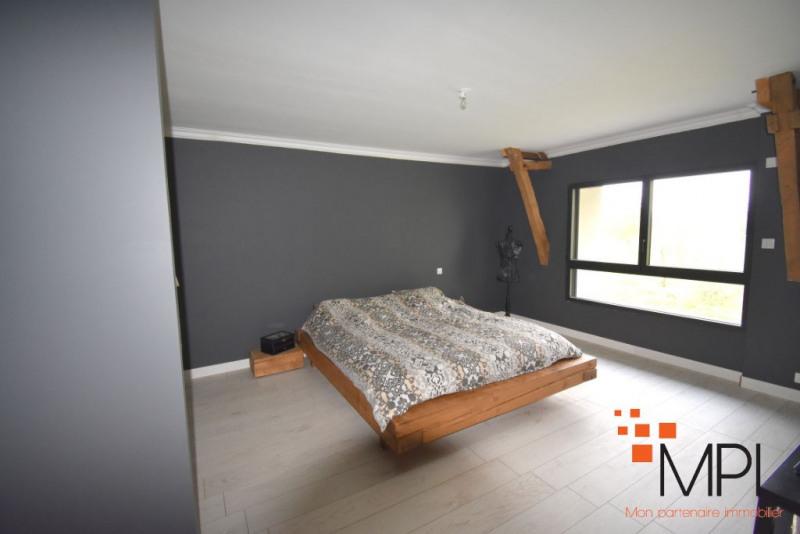 Vente maison / villa Le rheu 532950€ - Photo 8