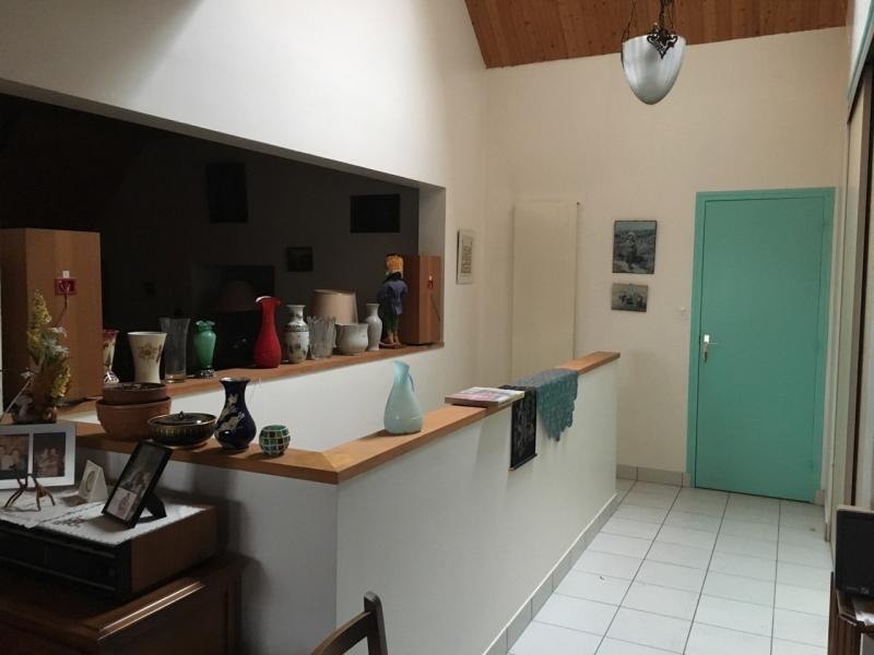Sale house / villa Saint nicolas du pelem 64800€ - Picture 4