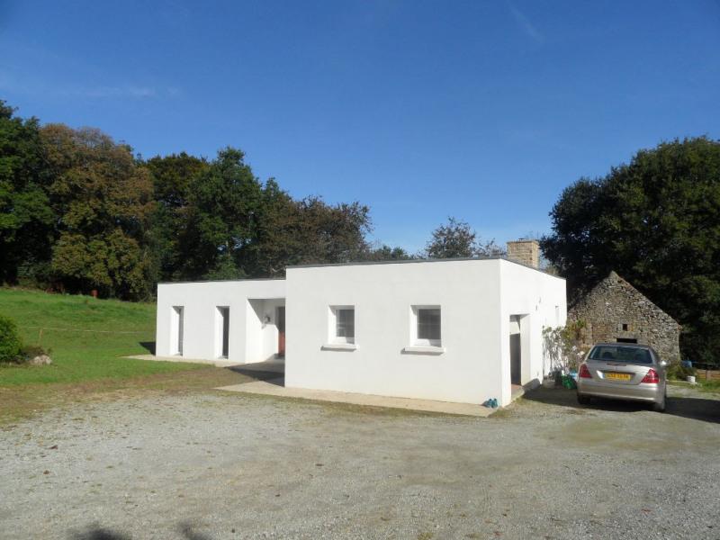 Verkoop  huis Plougoumelen 496365€ - Foto 1