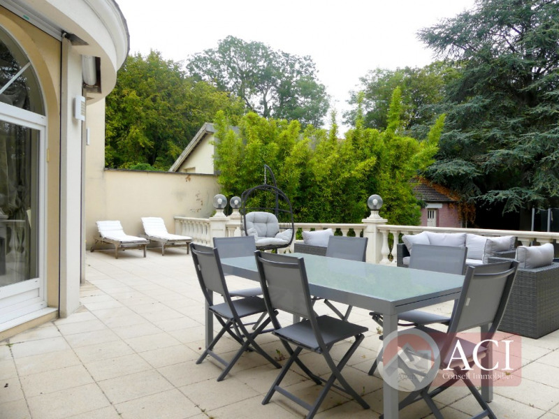 Vente maison / villa Saint brice sous foret 894 000€ - Photo 15